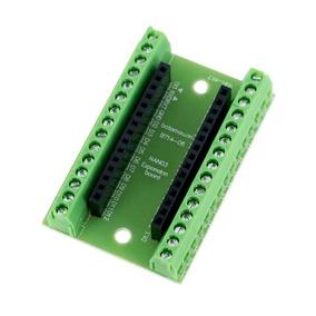 Kit Shield Arduino Nano