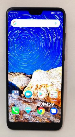 Teléfonos Celulares Baratos Huawei P20 Leica 128gb Liberadom