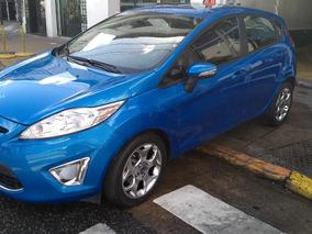 Ford Fiesta Kinetic Design 1.6 Design 120cv Trend 2013