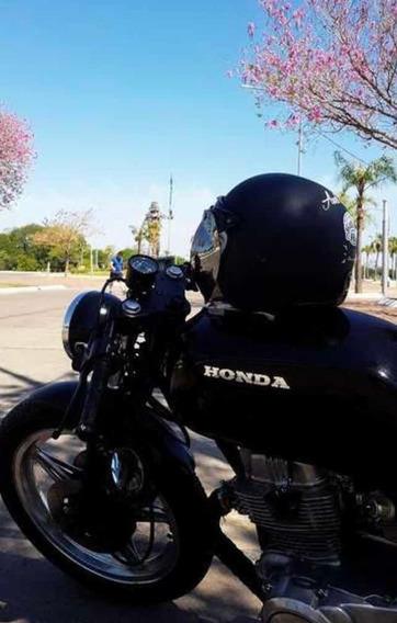 Honda Cb 400 Café Racer