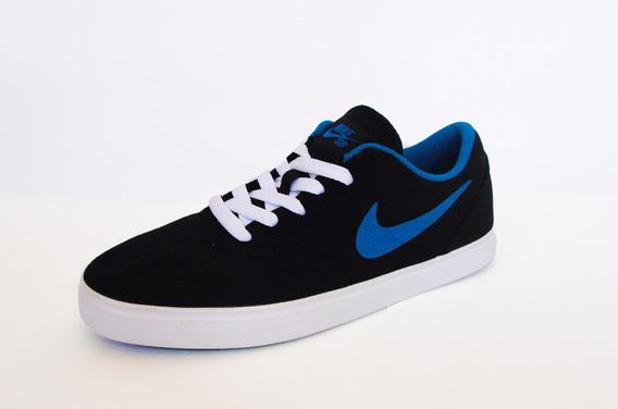 Tênis Nike Sb Check Cnvs
