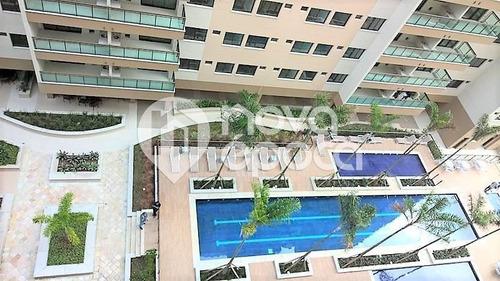 Apartamento - Ref: Ap3ap0937