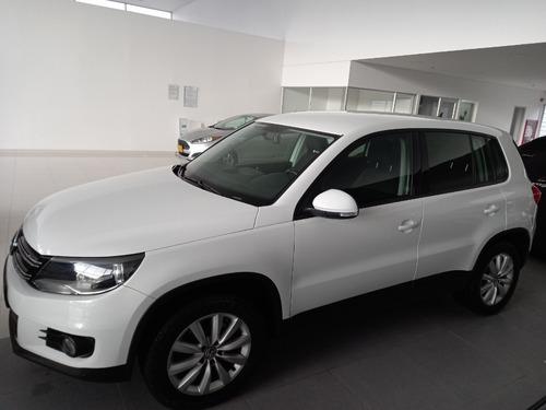 Volkswagen Tiguan 2.0 2016