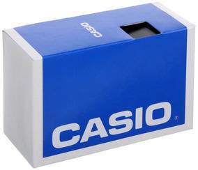 Relógio Casio World Time Aeq-110w-1avcf Original