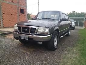 Ford Ranger 4.0 Xlt 7 4x4 2p