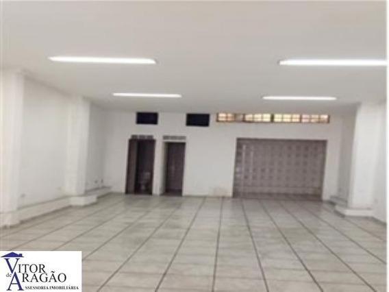 06023 - Sala Comercial Terrea, Imirim - São Paulo/sp - 6023