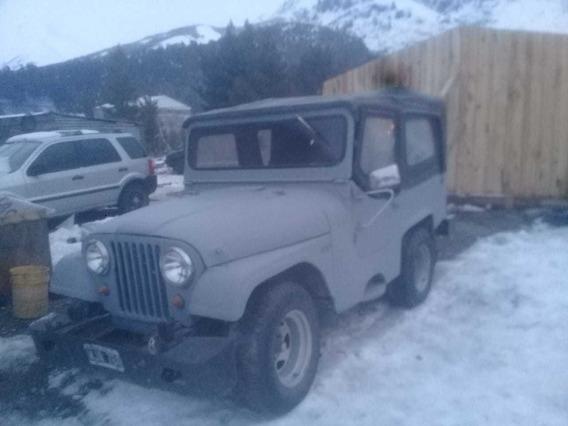 Jeep Ika Ja -3ub