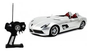 Mercedes-benz Slr Mclaren Rc