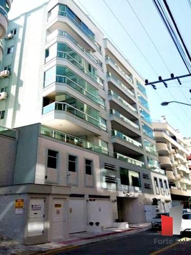 Imagem 1 de 29 de Ótimo Apartamento Na Quadra Do Mar!!! - Av300 - 4868800
