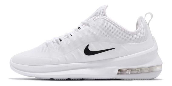 Tenis Nike Air Max Axis Ah5222-100 Originales