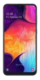 Galaxy A50 Negro-el