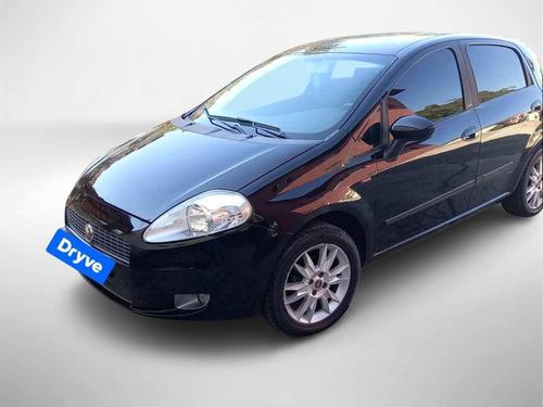 Imagem 1 de 12 de  Fiat Punto Essence 1.6 16v Flex
