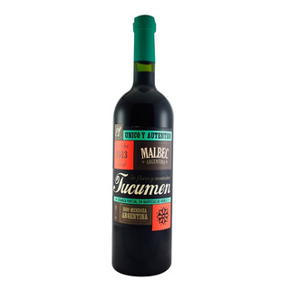 Vino Budeguer Tucumen Malbec