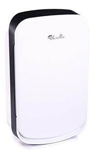 Livepure Aspen Series - Purificador De Aire Para Consola Med