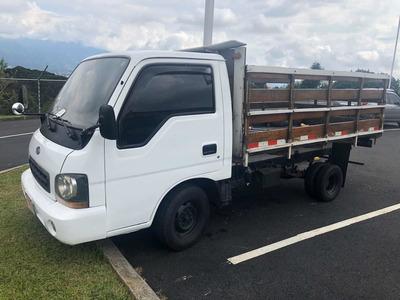 Kia K2700 Camión 1.5 Toneladas