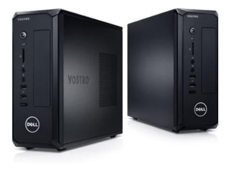 Desktop Dell Vostro Dell 270s Mini Core I5-3450s 4gb Hd 500