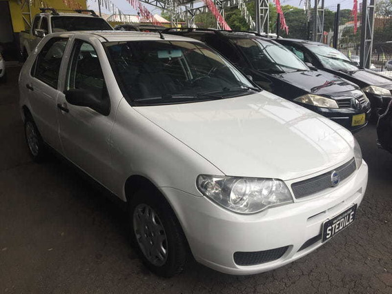 Fiat Palio Elx 1.4 Mpi 8v Flex 4p Mec. 2007