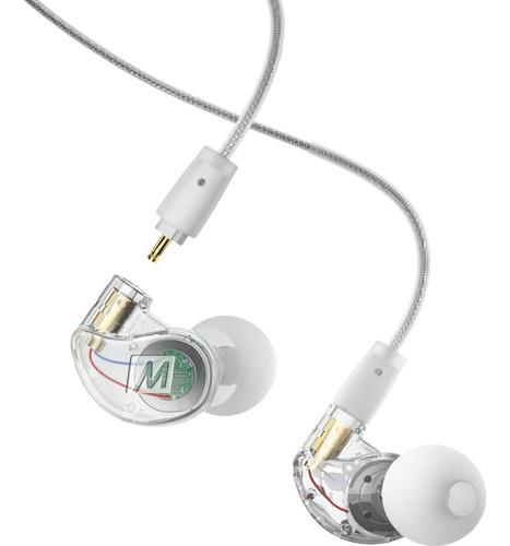 Imagen 1 de 8 de Mee Audio M6 Pro Auriculares In Ear Para Monitoreo