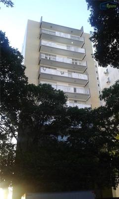 Apartamento Residencial À Venda, Vitória, Salvador. - Ap0658