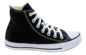 Tênis Converse All Star Ct As Core Hi Preto Ct0004000241