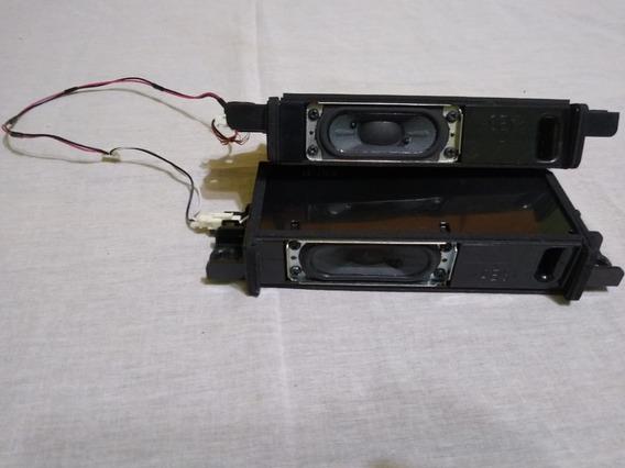 Alto Falane Tv Sony Kdl 42w655a (par) - Original! C/garantia