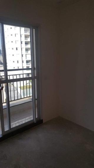 Apartamento Em Cambuci, São Paulo/sp De 55m² 2 Quartos À Venda Por R$ 349.000,00 - Ap471653