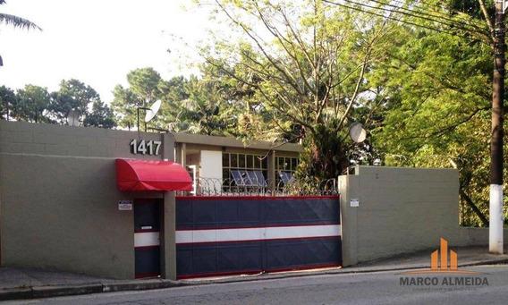 Galpão À Venda, 2188 M² Por R$ 4.000.000 - Batistini - São Bernardo Do Campo/sp - Ga0020
