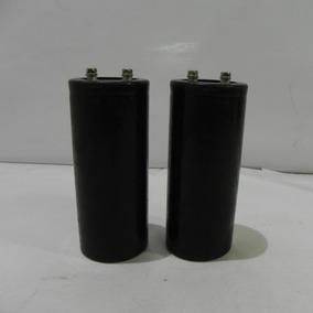 Capacitor Eletrolítico Hcg 2700uf 400vdc 36b8 Usado