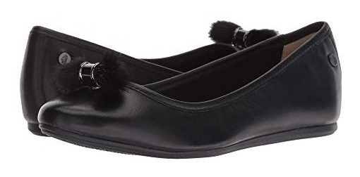 Flats Hush Puppies Heather 55935785