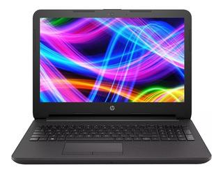 Notebook Hp 250 G7 Core I3 7020u 4gb 1tb Free Dos 9vs18lt