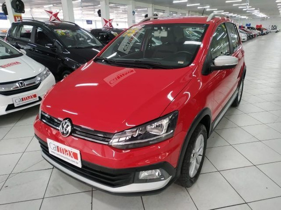 Volkswagen Crossfox I-motion 1.6 Mi 8v Total Flex, Fmt8140