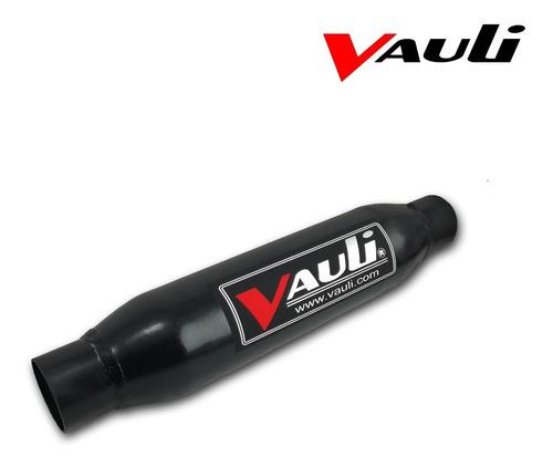 Escape Bala Resonador Pre-silenciador Vauli 10  X 3