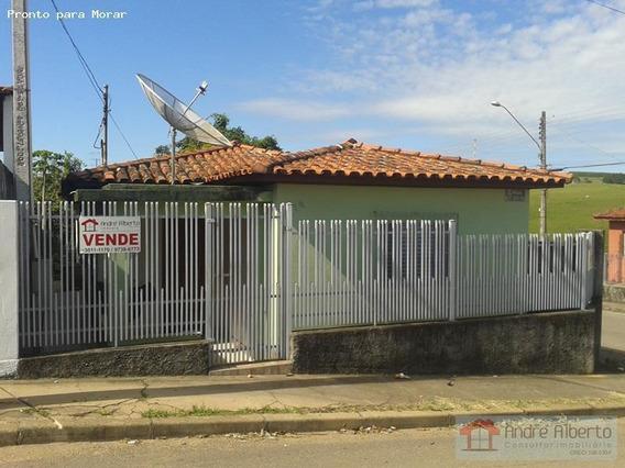Casa Para Venda Em Pilar Do Sul, Centro, 3 Dormitórios, 2 Banheiros, 4 Vagas - Ca 378_1-977262