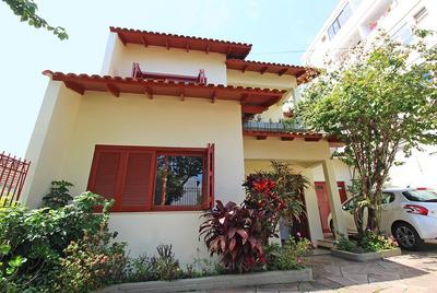 Casa Em Marechal Rondon Com 4 Dormitórios - Rg4110