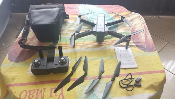 Drone Sjrc F11 Com Kit