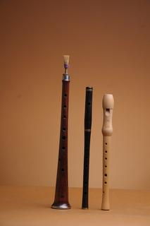 Flautas Celtas Y Medievales