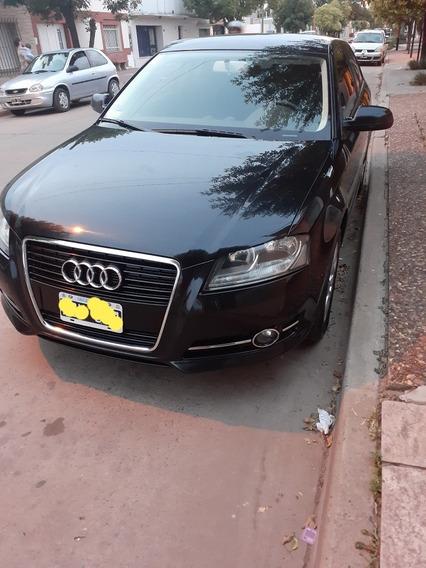 Audi A3 1.6 102cv Mt 2011