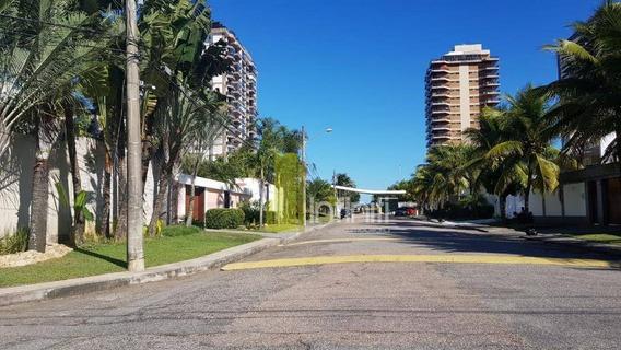Terreno À Venda, 600 M² Por R$ 4.200.000,00 - Barra Da Tijuca - Rio De Janeiro/rj - Te0067
