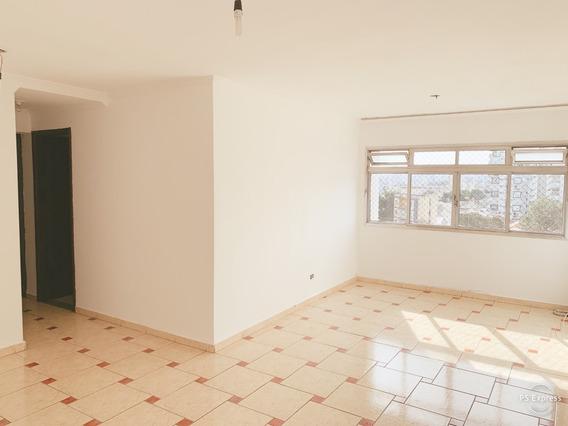 Excelente Oportunidade Apartamento Amplo No Bairro Ipiranga