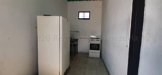 Apartamento En Alquiler Av Libertador Ym 21-3323