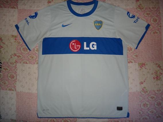 Camisa Boca Juniors De Jogo Simplesmente Linda
