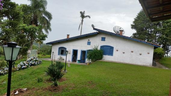 Sitio Em Piedade Altamente Rentável , Venha Morar No Campo