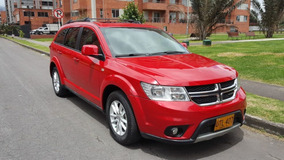 Oportunidad! Dodge Journey Full Equipo 7psj 2015, 28.000 Kms
