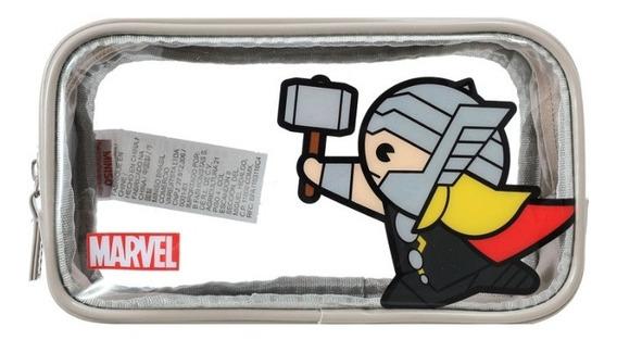 Necessaire Miniso Marvel - Thor