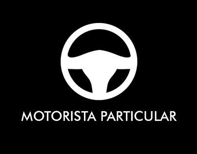 Imagem 1 de 4 de Motorista Particular E Entrega