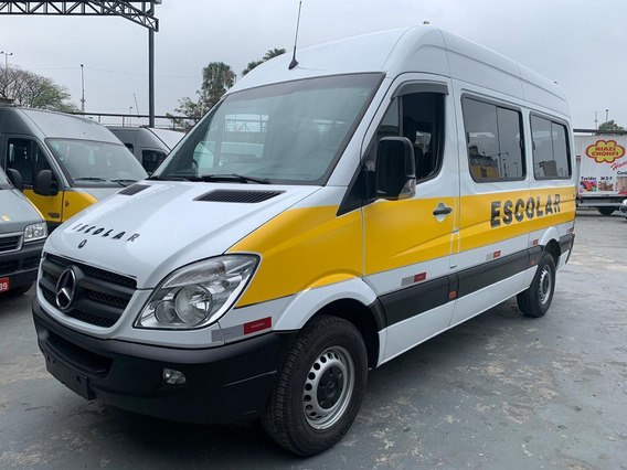Mercedes Sprinter Escolar