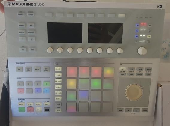 Maschine Studio