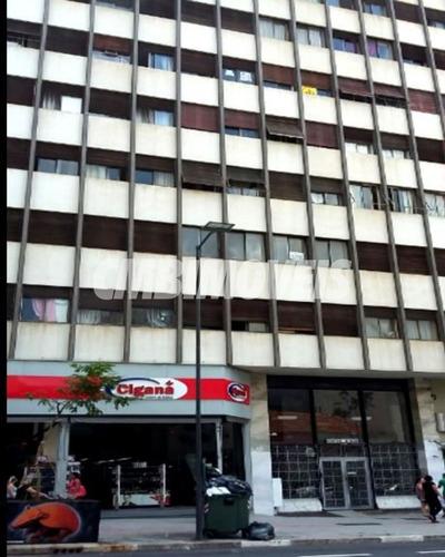 Imagem 1 de 11 de Apartamento À Venda 2 Dormitórios No Centro Em Campinas   -  Ap22225 - Ap22225 - 69541805