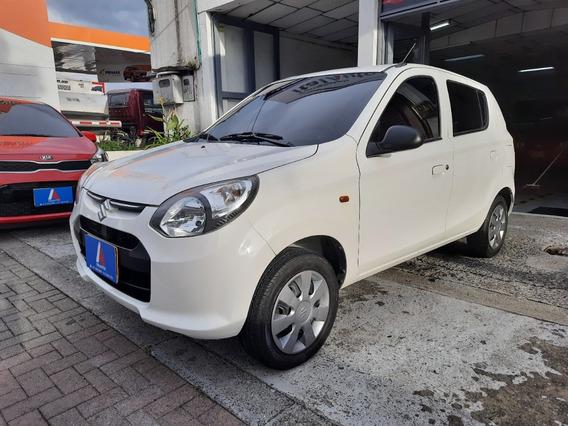 Suzuki Alto 800 2014
