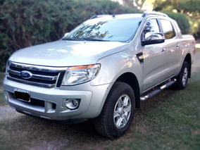 Ford Ranger 3.2 Cd 4x4 Limited Tdci 200cv 2012